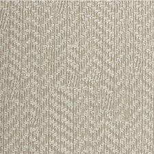 Foil Herringbone Wallcovering by Winfield Thybony