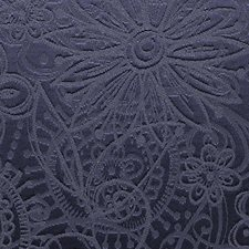 Midnight Wallcovering by Scalamandre Wallpaper